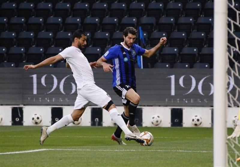 تمجید روزنامه قطری از مهاجم ایرانی السیلیه، کریم انصاری فرد؛ انتقال برجسته فوتبال قطر