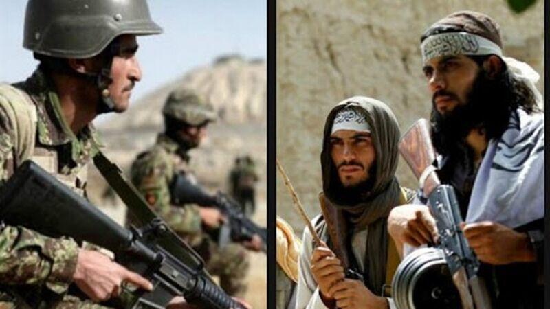 خبرنگاران طالبان: آمریکا توافق نامه دوحه را نقض نموده اند
