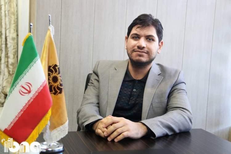 مشخص سرپرست برای اداره کل کتابخانه های عمومی استان کردستان