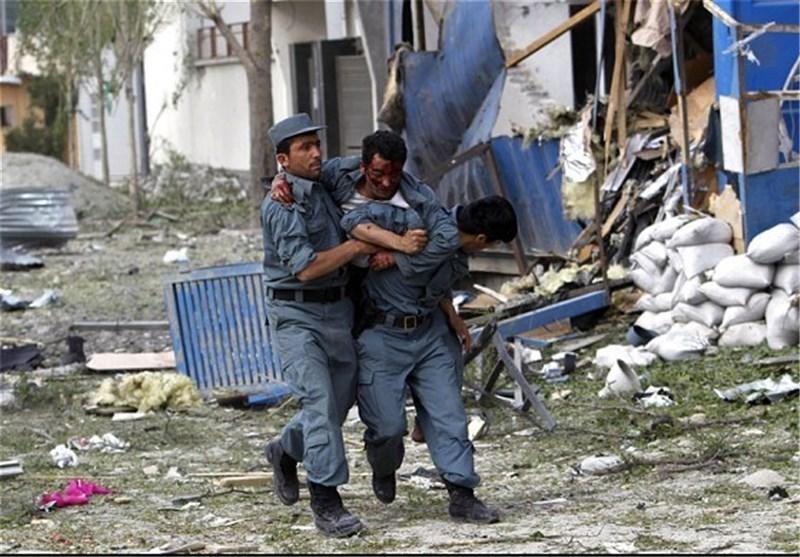 8 کشته در حمله طالبان به ساختمان دولتی در شرق افغانستان