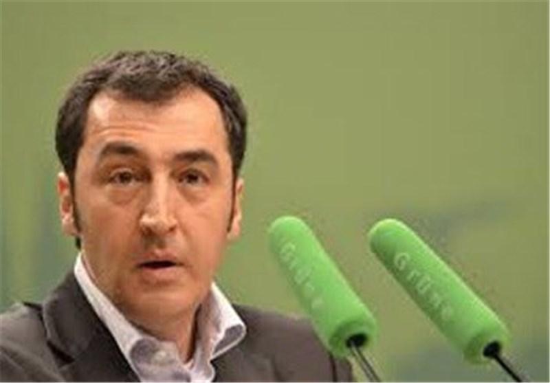 نفوذ کرونا به حزب سبز، افزایش قربانیان کرونا در آلمان به 34 نفر