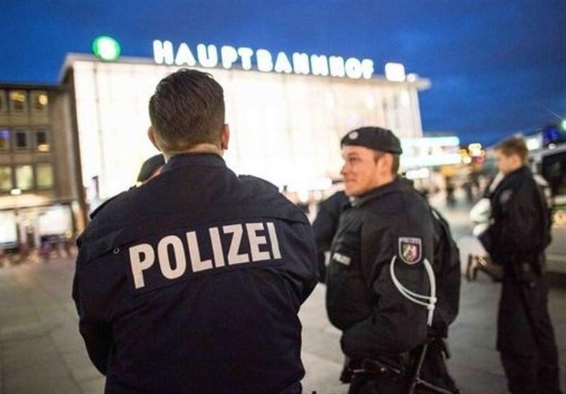 اختلال در کار پلیس آلمان به دلیل شیوع کرونا در بین نیروها
