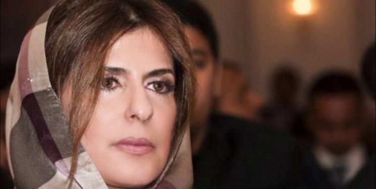 دخترعموی بن سلمان یک سال است که به دستور وی در بازداشت است
