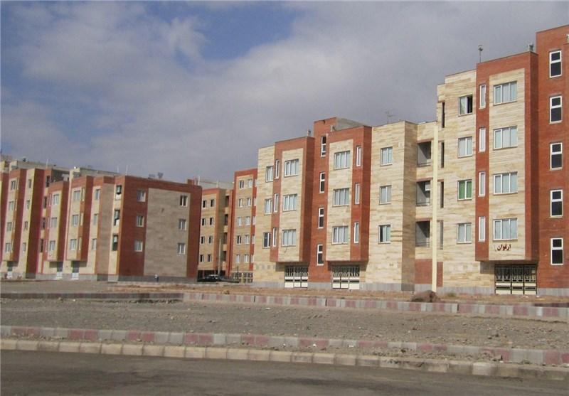 بهره برداری از 400 هزار واحد مسکونی تاسال آینده