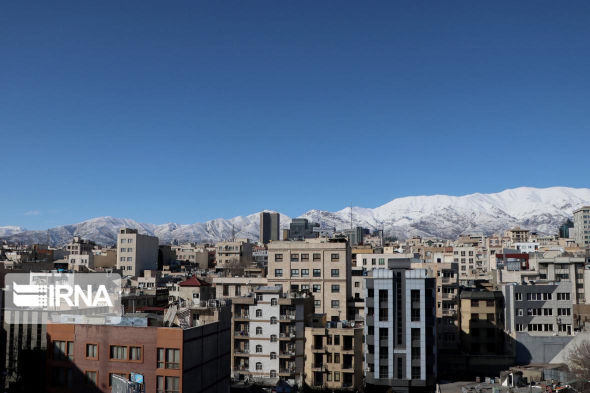 خبرنگاران کیفیت هوای تهران سالم است