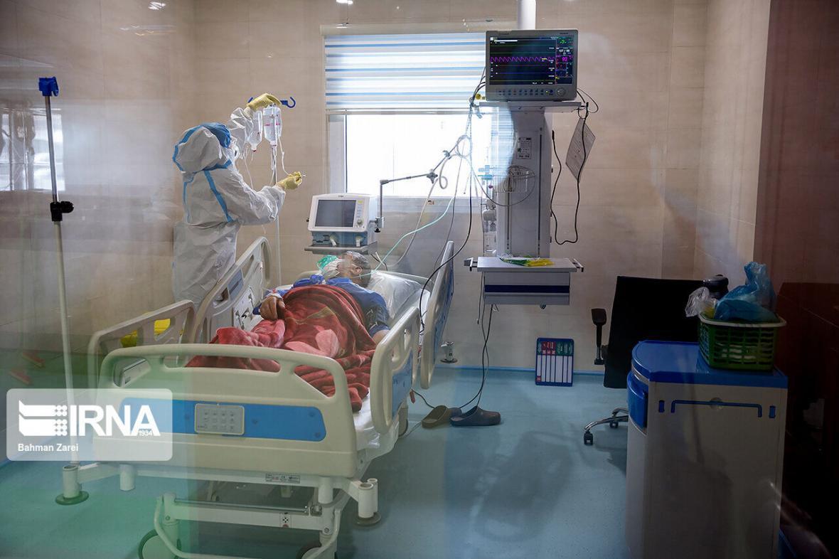 خبرنگاران 10 بیمار مبتلا به کرونا در تکاب ترخیص شدند