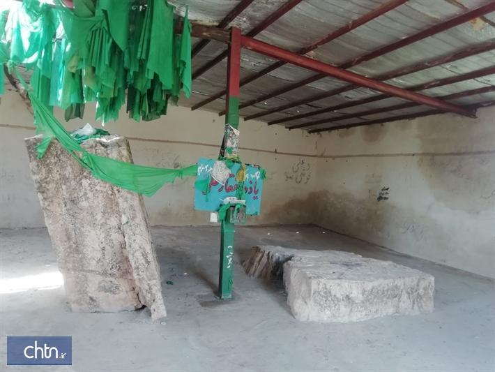صحت وجود آرامگاه ذوالفقارخان کلهر در اسلام آباد غرب تائید نشد