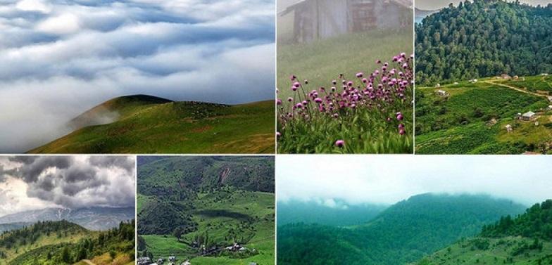 100 موافقت نامه اصولی برای طرح های گردشگری در گیلان صادر شد