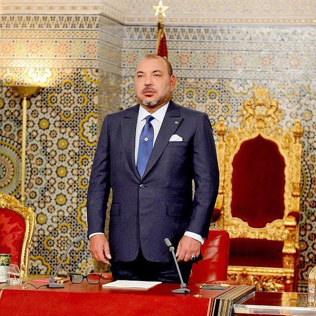 اصلاحات در کابینه مراکش در بحبوحه بحران کرونا