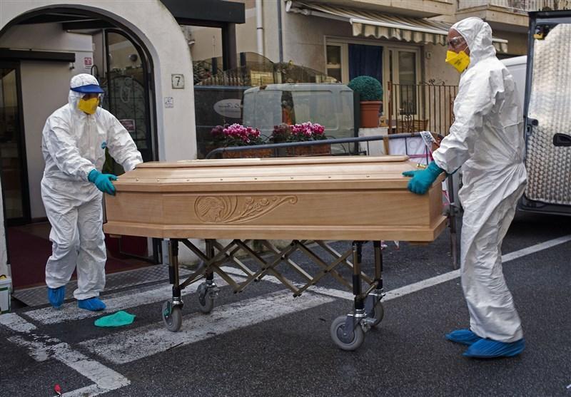 شمار قربانیان کرونا در سوئد از 1000 نفر گذشت