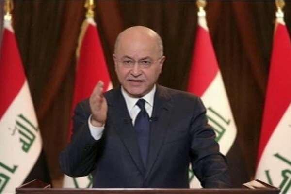 الکاظمی می تواند از مسائل کنونی عراق عبور کند