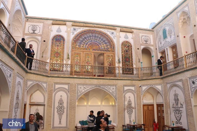 بهره برداری از 27 مجتمع و کمپ گردشگری در استان اصفهان در سال 1398