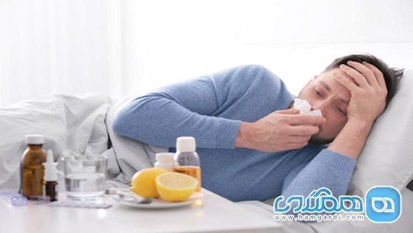آیا سرماخوردگی های پی در پی نشانه ابتلا به کرونا است؟