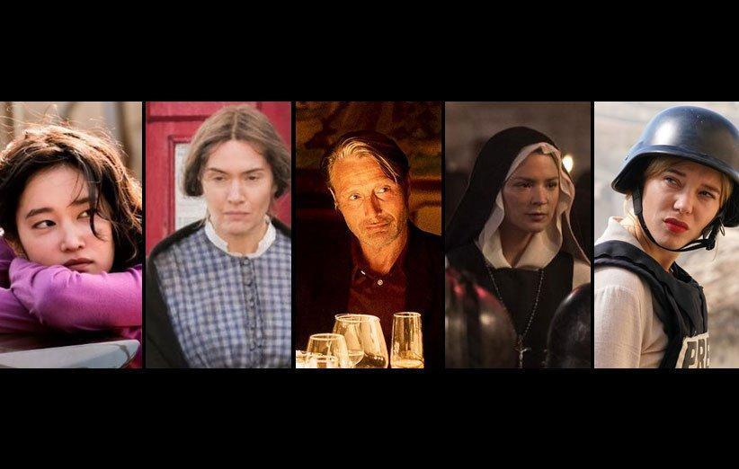 چه فیلم هایی در صف جشنواره فیلم کن 2020 بودند؟