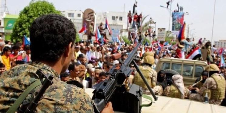 واکنش ائتلاف متجاوز و مقام های ریاض به اعلام خودمختاری در جنوب یمن