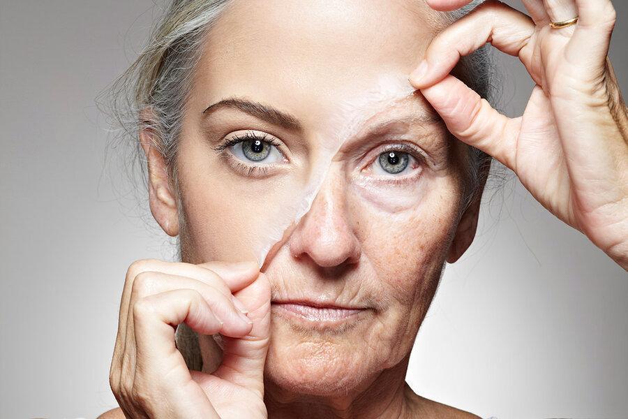 شناسایی مولکول هایی که از پیری جلوگیری می نمایند