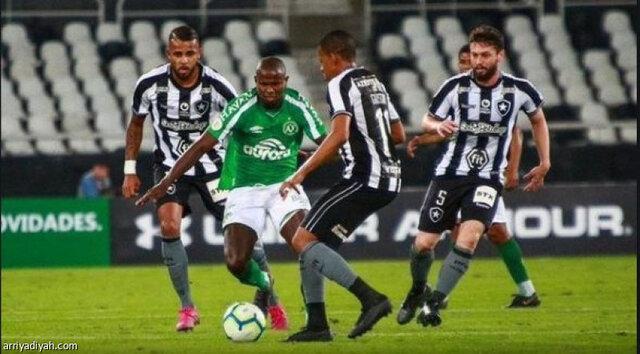 مخالفت دو باشگاه برزیلی با ازسرگیری لیگ