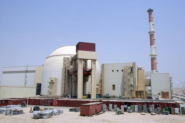 خبرنگاران رویترز: آمریکا معافیت همکاری با نیروگاه بوشهر از تحریم را تمدید می نماید