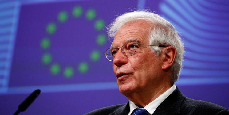 ابراز نگرانی اتحادیه اروپا از اقدام چین در هنگ کنگ