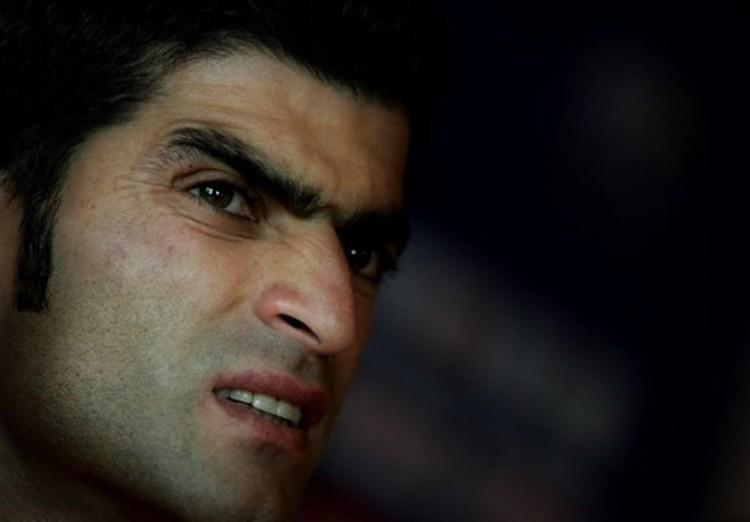 رحمان رضایی در فهرست بهترین بازیکنان آسیایی تاریخ سری A