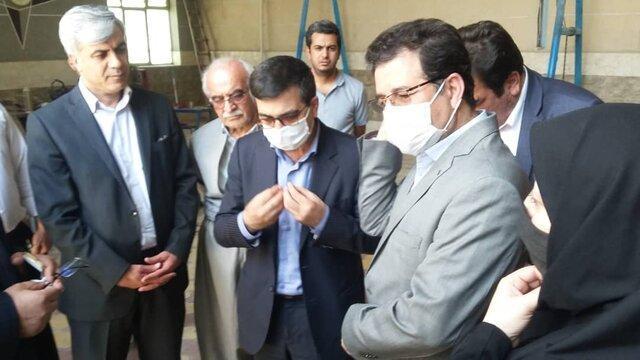 تسهیلات به واحدهای تولیدی راکد در کردستان پرداخت می گردد