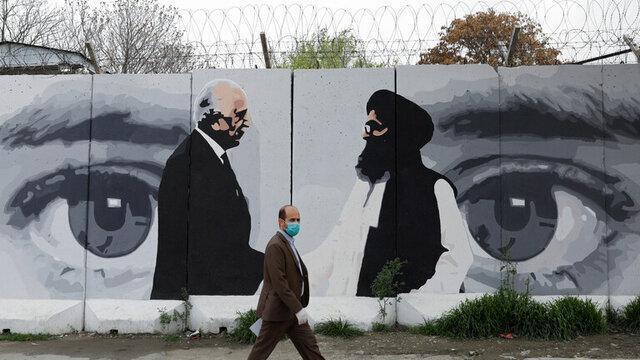 درخواست آمریکا برای برگزاری فوری مذاکرات بین الافغانی