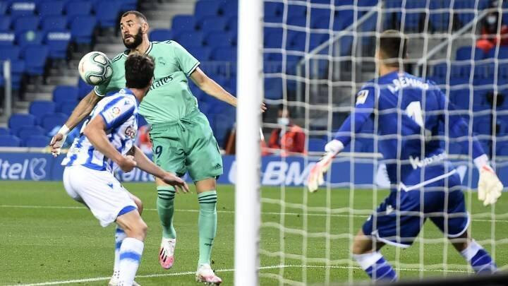 چگونه پرز VAR را به نفع رئال مادرید تغییر داد؟