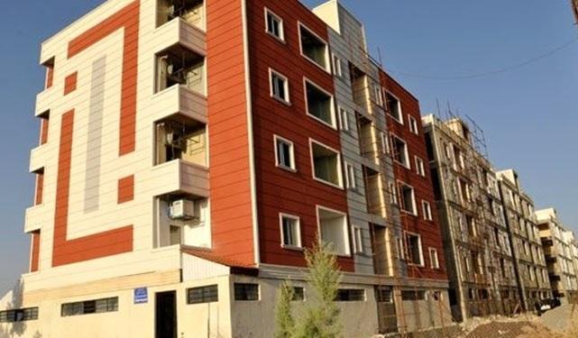 طرح ساخت مسکن مددجویان بهزیستی توسط قرارگاه خاتم سپاه کلید خورد