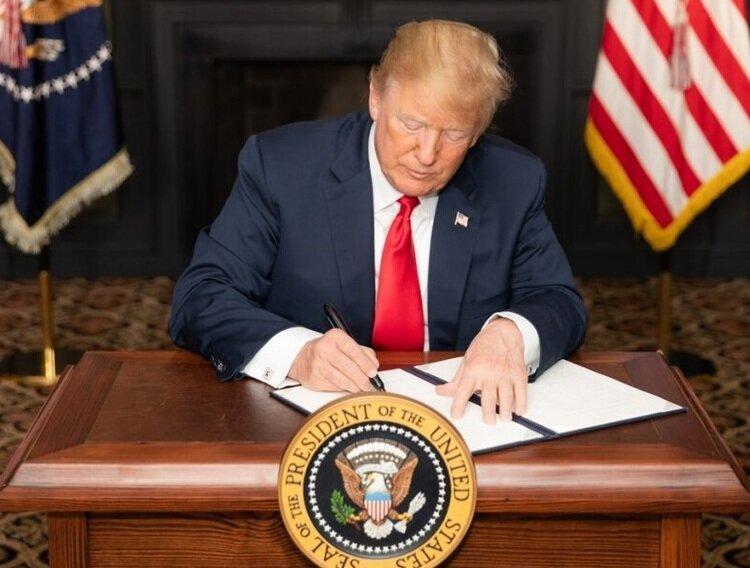 محدودیت های جدید ترامپ درباره صدور ویزای کار و گرین کارت