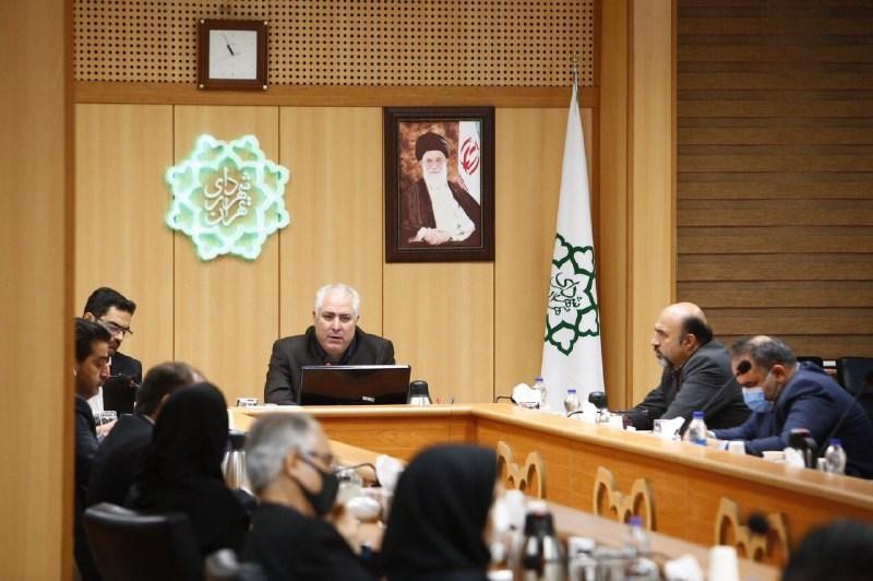 لزوم حل مسائل تهران با استفاده از دستاوردهای علمی