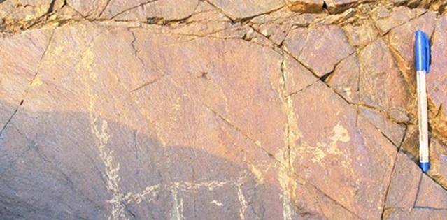 145 اثر باستانی در قلعه گنج کرمان ثبت شد