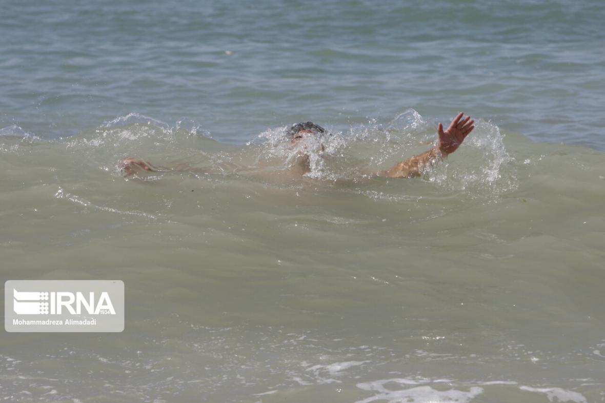 خبرنگاران غرق شدن هفت نفر در آب های لرستان