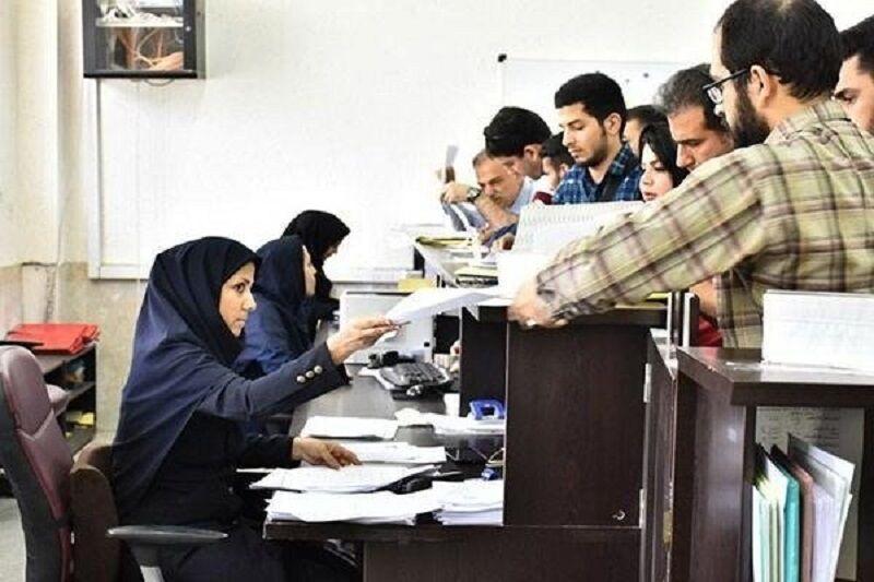 خبرنگاران دانش آموزان از 20 تیر ماه برای راهنمایی تحصیلی اقدام نمایند