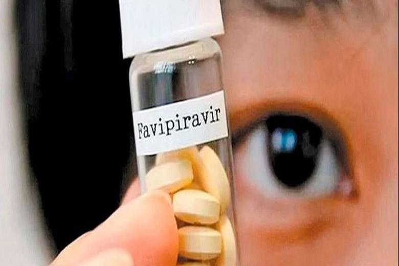 هشدار نسبت به مصرف خودسرانه داروی فاویپیراویر