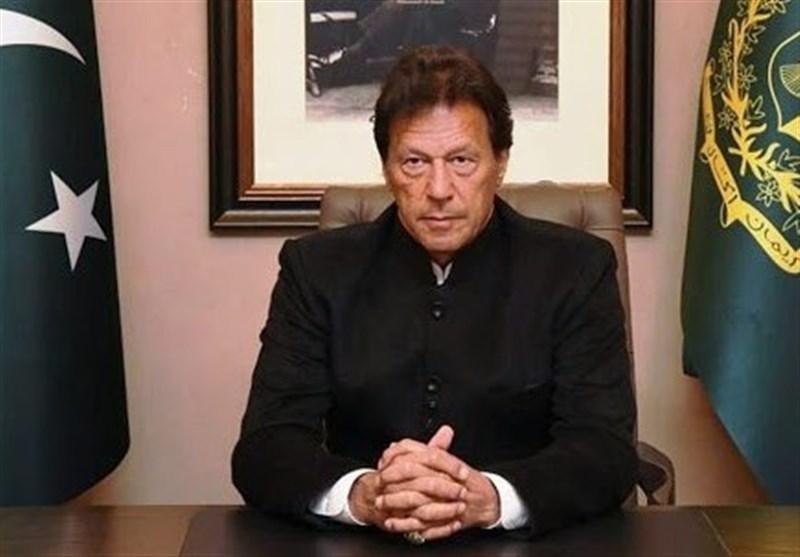 عمران خان: شروع دور تازه مذاکرات صلح در افغانستان می تواند خاتمه تروریسم در منطقه باشد