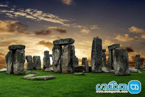 اعلام کشف راز منشا سنگ های بزرگ استون هنج