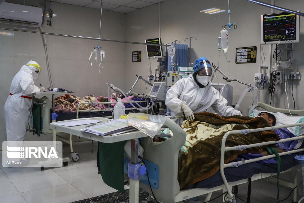 خبرنگاران بیماری های دیابت و قلبی مهمترین عوامل خطرساز در کرونا