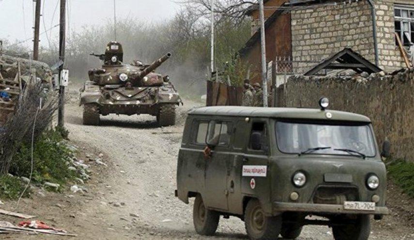 آذربایجان: 16 غیرنظامی در حملات ارمنستان کشته و 55 نفر زخمی شدند