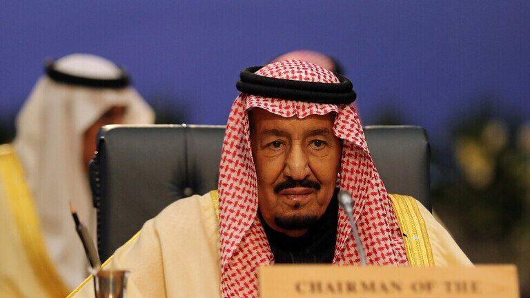 خبرنگاران پادشاه سعودی شماری از مقامات وزارت دفاع را برکنار کرد