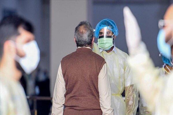شمار مبتلایان به کرونا در امارات به 77 هزار و 842 نفر رسید