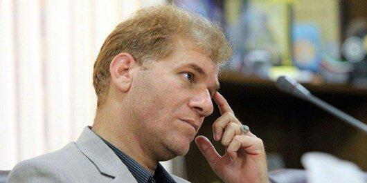 سرپرست مدیرعاملی باشگاه نفت مسجدسلیمان استعفا کرد؟