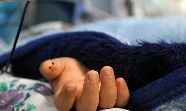 مرگ کودک 6ساله زیر شکنجه های زن عموی سنگدل