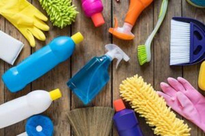 ضدعفونی کردن خانه و محل کار از کرونا