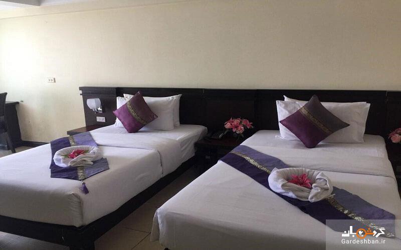 سیوالای سیتی؛ از هتل های 3 ستاره شهر پاتایا