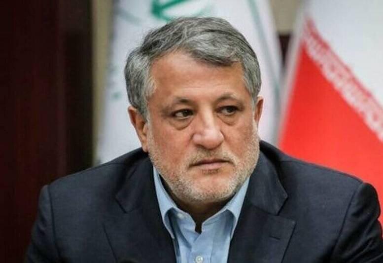 در حفظ باغ&zwnjهای تهران باید حساس باشیم