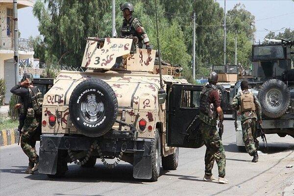 طالبان 28 غیرنظامی را در میدان وردک افغانستان ربودند