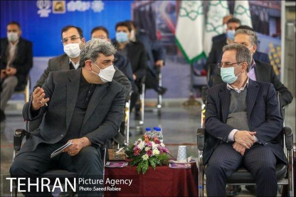گسترش حمل و نقل ریلی غرب استان با همکاری شهرداری تهران