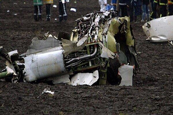 یک بالگرد نظامی در فیلیپین سقوط کرد، 7 نفر کشته شدند