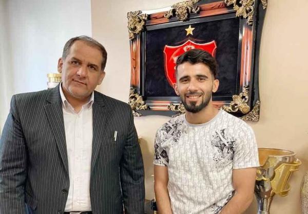 جدایی بشار رسن از پرسپولیس بعد از فینال لیگ قهرمانان آسیا!