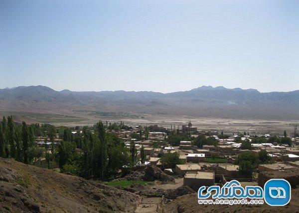 کلاته رودبار دامغان به شهر جهانگرد تبدیل می گردد